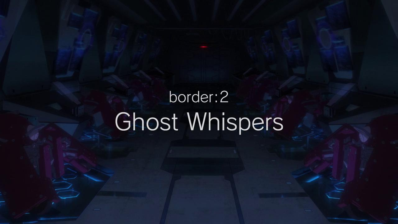 watch ghost in the shell arise border 2 ghost whispers dub