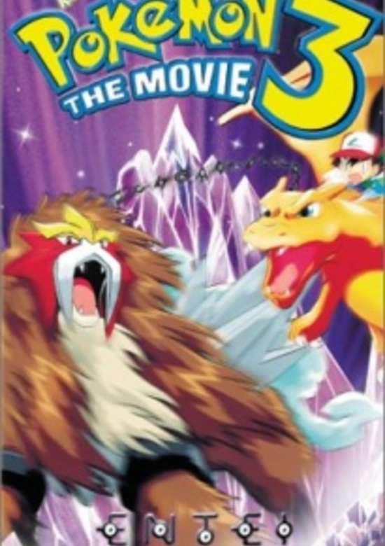Pokemon Movie 3