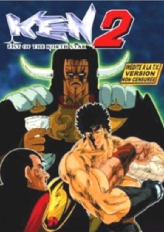 Fist Of The North Star II