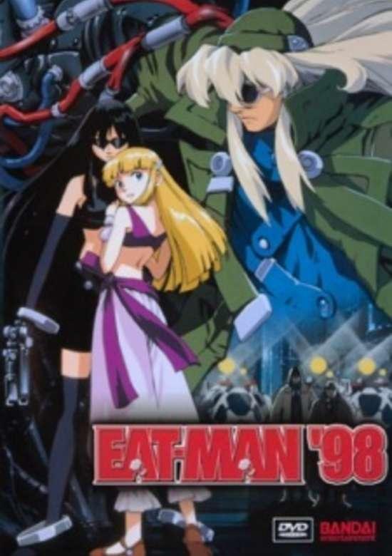 Eat-Man 98