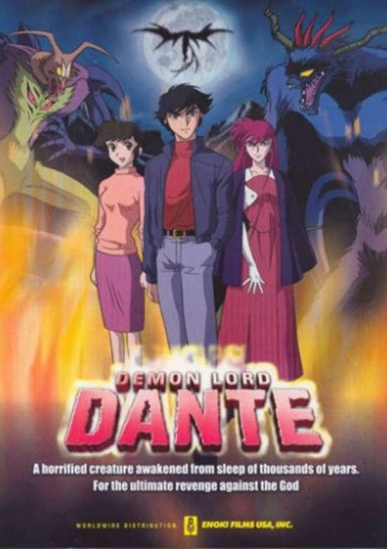 Maou Dante