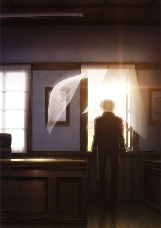 Angel Beats!: Another Epilogue specials