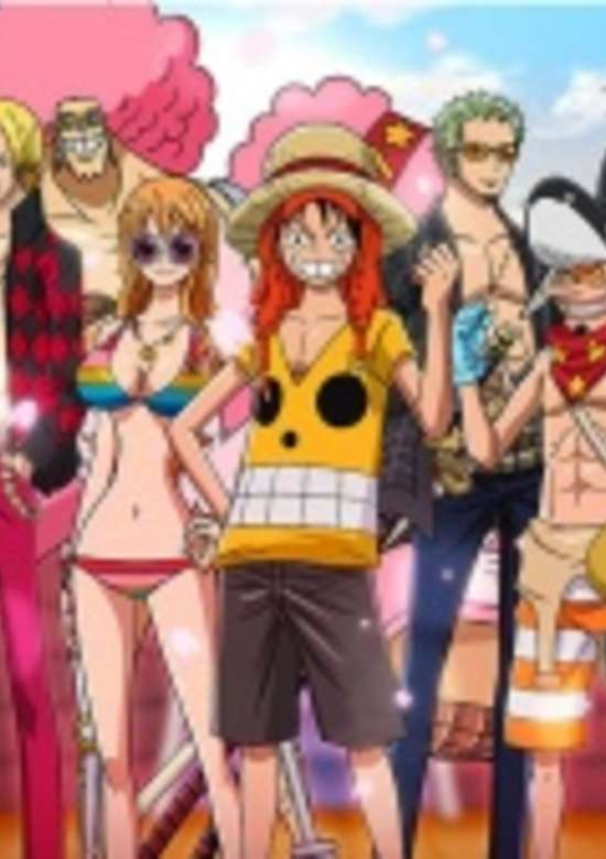One Piece Special: Glorious Island
