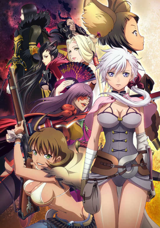 Blade and Soul Specials