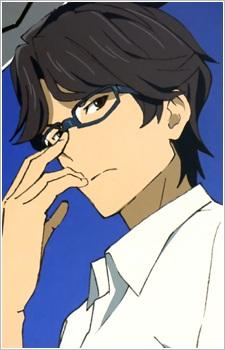 Characters Robotics Notes Manga Kitsu